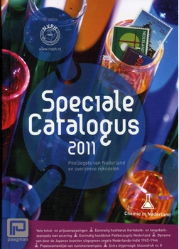 Meer informatie over Speciale Catalogus 