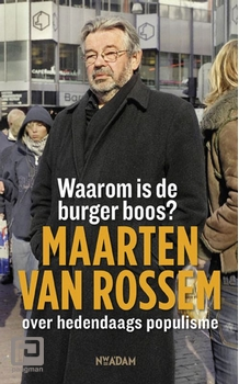 Meer informatie over Waarom is de burger boos?