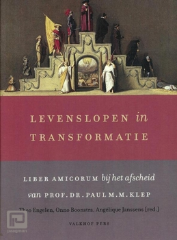 Meer informatie over Levenslopen in transformatie