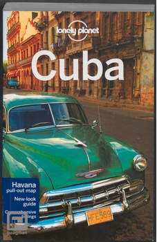 Meer informatie over Lonely Planet Cuba dr 6