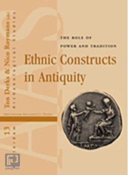 Meer informatie over Ethnic Constructs in Antiquity