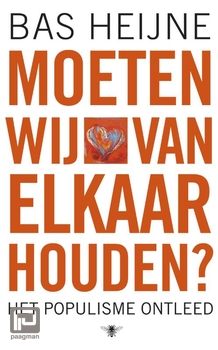 Meer informatie over Moeten wij van elkaar houden?