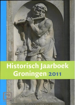 Meer informatie over Historisch jaarboek Groningen 2011