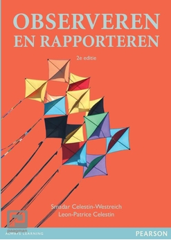 Meer informatie over Observeren en rapporteren