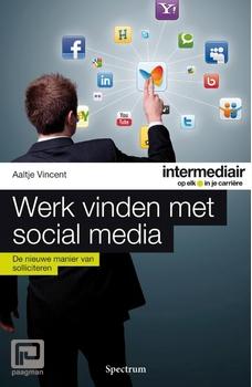 Meer informatie over Werk vinden met social media
