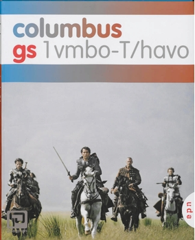 Meer informatie over Columbus 1 Vmbo-T/havo