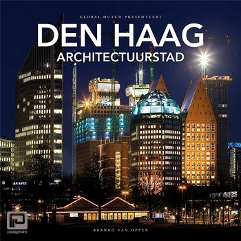 Meer informatie over Den Haag Architectuurstad
