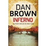Meer informatie over Dan Brown: Inferno