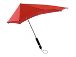 Meer informatie over SENZ stormparaplu original passion red