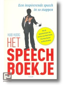 Meer informatie over Het speechboekje