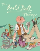Meer informatie over The Roald Dahl Treasury